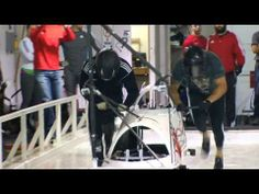 Canadian National Bobsleigh Team Prepares for Sochi 2014 Olympics - YouTube