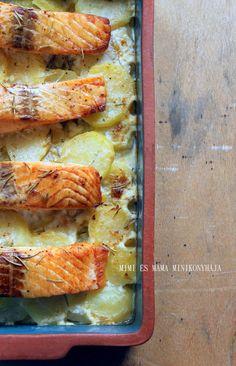 Carne, Food To Make, Nom Nom, Seafood, Food And Drink, Fish, Chicken, Dinner, Cooking