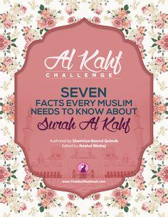 7 facts Suah Al Kahf