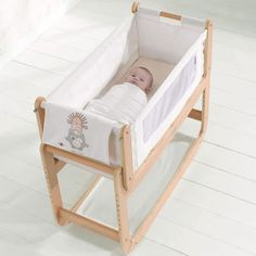 SnuzPod 3 in 1 Bedside Crib - Babies R Us - Britain's greatest toy store