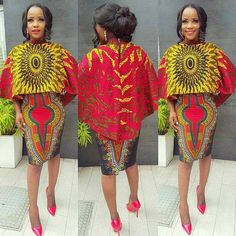 Onye Maxi dress // African dress / African dresses for prom/ African print dress / African maxi dress African Attire, African Wear, African Fashion Dresses, African Dress, Ankara Fashion, African Style, Ghanaian Fashion, African Outfits, Ethnic Fashion