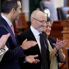 Phil Collins Becomes Honorary Texan After Donating Artifacts to the Alamo http://www.people.com/article/phil-collins-honorary-texas-alamo-donation
