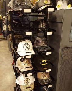 Os gustan las gorras? Toda la colección de lujo de @xtress_exclusive la tenéis en @gallardojeans no aptas para tímidas!  #tdsmoda #cap #xtressexclusive #gallardojeans