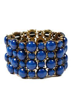 Sagaponack Stretch Bracelet by Amrita Singh on @HauteLook