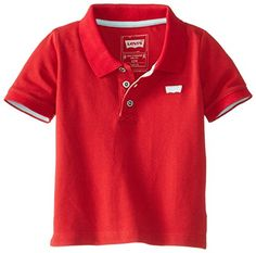 Levi's Baby-Boys Infant Kater Polo, Tango Red, 12 Months Levi's http://www.amazon.com/dp/B00HCFXUPS/ref=cm_sw_r_pi_dp_rSD3ub0B6B3J1