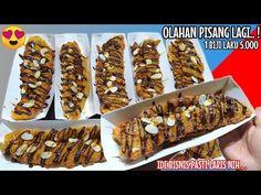 PISANG 1 BIJI LAKU 5.000 LEBIH || IDE BISNIS PASTI LARIS NIH.. #175 - YouTube Islamic Quotes, Kids Meals, Donuts, Cravings, Panda, The Creator, Diy Projects, Cooking, Breakfast