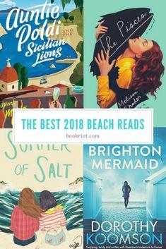 The Best 2018 Beach Reads