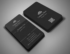 """Check out new work on my @Behance portfolio: """"Vertical Personal Business Card"""" http://be.net/gallery/34469137/Vertical-Personal-Business-Card"""