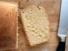 this is my favorite sandwich bread recipie