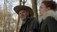 "*New* HQ Screencaps From Episode of Outlander ""The Deep Heart's Core"" Outlander Season 4, Serie Outlander, Diana Gabaldon, Duncan Lacroix, Drums Of Autumn, Jon Snow, Tv Series, Core, Tv Shows"