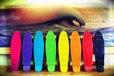 (9) penny boards | Tumblr