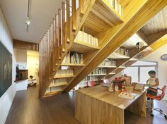 Panorama House / Moon Hoon
