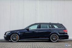 Mercedes-Benz E-Klasse S212 - T-Modell - Modellpflege - Tuner - Väth - mbGalerie.org