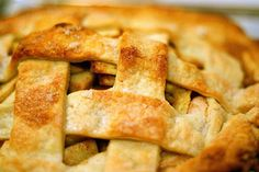 I want to try all these apple pie variations!
