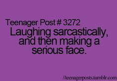 Funny+Teenager+Posts   added april 22 2012 image size 500 x 350 px more from teenagerposts ...