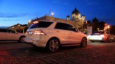 Mercedes-Benz - MQ Vienna Fashion Show - Mercedes Benz, Vienna, Fashion Show, Car, Moving Pictures, Runway Fashion, Automobile, Cars, Autos