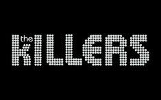 The Killers Vector Wallpaper by LynchMob10-09