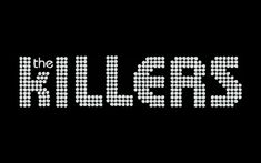 The Killers Vector Wallpaper by LynchMob10-09