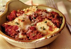 This Star Ranch Angus beef recipe for Easy Pasta Bake - is just that...and delicious!