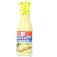 Golden Dipt Butter Dill Lemon Sauce (6x8.7oz)