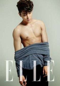pic of park seo joon | Khottie of the Week: Park Seo Joon