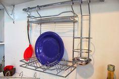 blog de decoração - Arquitrecos: Escorredor de pratos na parede: Liberando a bancada!! + Pesquisa de mercado Arquitrecos