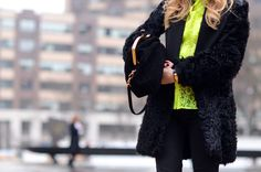 FIGHT this Winter with some NEON