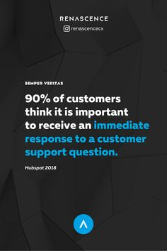 Modern consumers want easy to navigate, honest information. They want to engage with your business on their own terms. They want their problems to be solved quickly and completely. - Customer experience data, customer experience insights, customer experience data, customer experience infographic, research paper, customer experience research, customer service insights, customer service data, customer service research - #customerexperience #cx #ux #insights #infographics #cxdata #renascencecx Customer Experience, Customer Service, Research Paper, Infographics, Things To Think About, No Response, Insight, This Or That Questions, Photo And Video