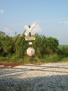 railroad crossings