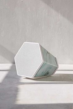 Recover Outlier Mint Marble Wireless Speaker