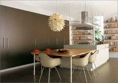kitchen island tables design