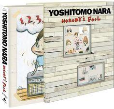 Yoshitomo Nara: Nobody's Fool by Melissa Chiu. $38.10. Publisher: Abrams (September 1, 2010). 272 pages. Author: Melissa Chiu. Publication: September 1, 2010