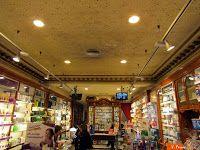 Farmacia Serentill - Barcelona Modernista