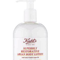 Kiehls superbly restorative lotion