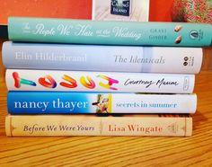 Beach books!!! #islandbookstoreobx #readeveryday