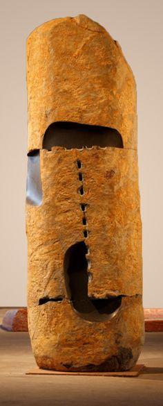 Isamu Noguchi, To Bring Life on ArtStack #isamu-noguchi #art