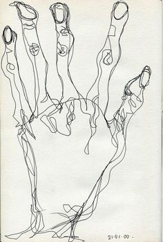 Egon Schiele, 'Hands' 1911 | Art