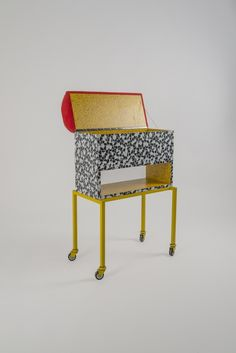 Fragile Milano Catalogue - Furniture