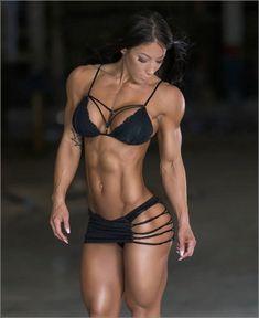 Fitness Girls for motivation