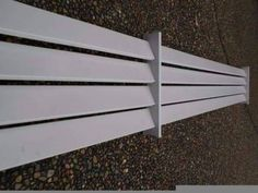 Colorbond Fence Louvre Height Extension Panels 600mm (H ...