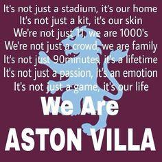 Aston Villa Badge, Aston Villa Fc, Adidas Retro, Villa Park, Best Club, We Are Family, West Midlands, Football Fans, Jack Grealish