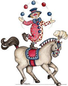 Quién no ha ido al circo alguna vez ya de mayores,y ha re-descubierto el encanto del mismo,esa sensación que parecía olvidada y que renace d...