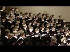Misa de la Coronación Kv317, W. A. Mozart - YouTube