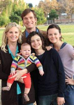 Parenthood... I don't think there is an episode where I haven't at least teared up.
