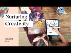 Beautiful World, The Creator, Creative, Illustration, Youtube, Art, Art Background, Kunst, Illustrations