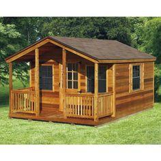 Small log cabin kits log cabin kits and small log cabin for Kit homes alaska