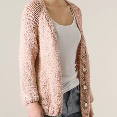 "MES DEMOISELLES Cardigan Slouchy Loose Knit Top Size Euro 1, US Small.  New With Tags $478.00  Color: ""Powder Pink""  Knitted cardigan from Mes Demoiselles featuring deep V neck,  long sleeves and a front button fastening.  100% Polyester.  Measurements:  Bust: 36"" Waist: 28"" Hips: 38"" Length: 29.5"" Sleeve: 25.6""    ❗️ Please - no trades, PP, holds, or Modeling.   ✔️ Reasonable offers considered when submitted using the blue ""offer"" button.    Bundle 2+ items for a 20% discount!    Stop by my…"
