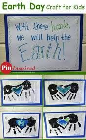 craft activities for world environment day - Google Search