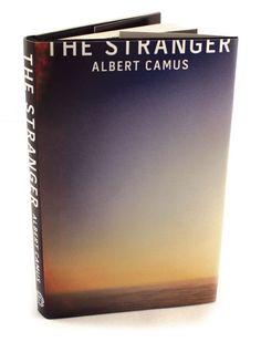 The Stranger Book Design : Greg Made It.