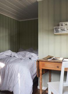 Drömstuga i sommarparadiset! - LADY Inspirationsblogg Cabins In The Woods, Supreme, Lady, Rum, Furniture, Home Decor, Decoration Home, Room Decor, Home Furnishings